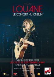 Louane - Le concert au cinéma