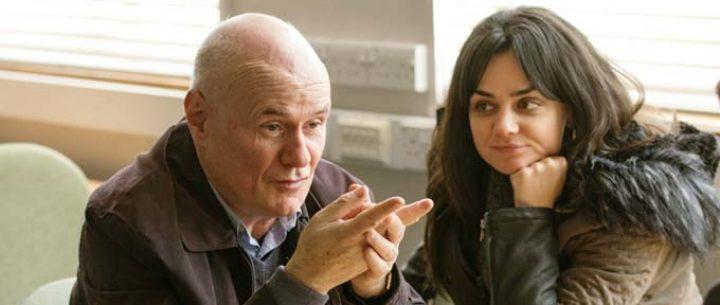 Dave Johns et Hayley Squires - © Prokino Filmverleih GmbH