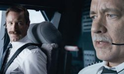 Aaron Eckhart et Tom Hanks - © Warner Bros France