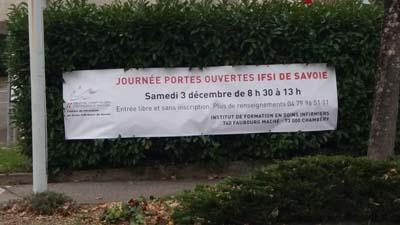 IFSI Chambéry 1 - © Sergio Palumbo - 123 Savoie - Chambéry