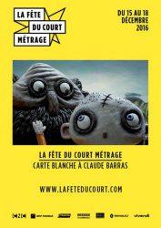 La fête du court-métrage - Carte blanche à Claude Barras