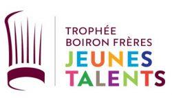 Trophée Jeunes Talents Boiron Frères