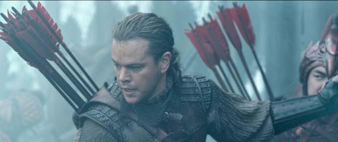 Matt Damon - © Universal Pictures International France