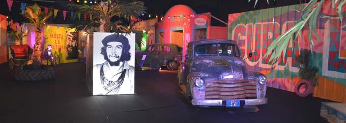 Cuba voyage au c ur des cara bes 123 savoie for Foire albertville