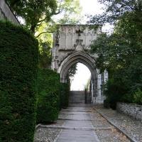 château des Ducs de Savoie