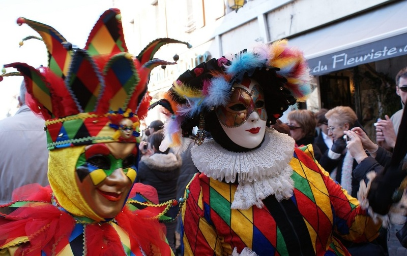 42-carnaval-annecy-2009