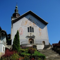 église Saint-Grat