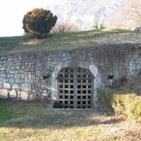 fort de Montmélian