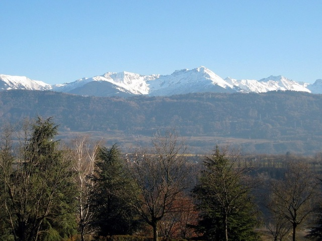 les Belledones
