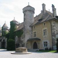 château de Ripaille (Thonon)