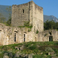 château de Thomas II