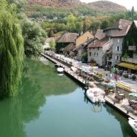 Canal de Savières