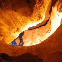 grotte des Echelles (Saint-Christophe-la-Grotte)