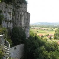 La Grotte des Echelles
