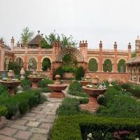 les Jardins Secrets (Vaulx)