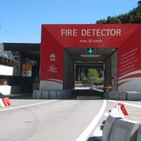 Tunnel du Fréjus