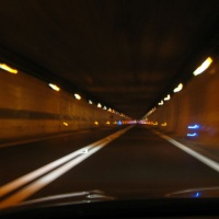 Tunnel du Fréjus