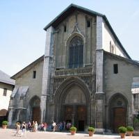 Cathédrale Saint-François-de-Sales