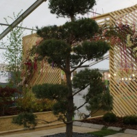 Chamb ry salon habitat et jardin 2012 for Salon habitat chambery