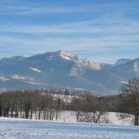 le Nivolet (1.547m)