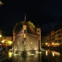 Palais de l'Isle