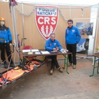 stand des CRS