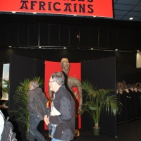 Arts ethniques africains