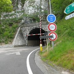 Tunnel du Chat (1932)