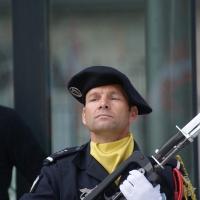 8 mai 2014 à Chambéry
