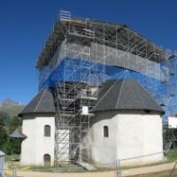 Sanctuaire Notre-Dame-de-la-Vie