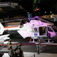 expo aviation Foire de Savoie 2014