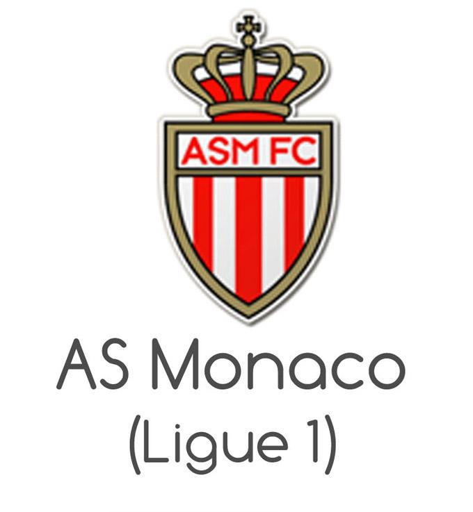 image logo as monaco