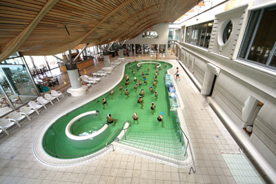 Therme chevalley