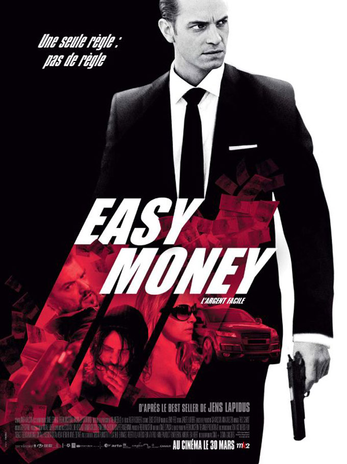 Easy Money 680x907