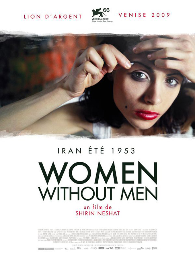 Women Without Men 680x907