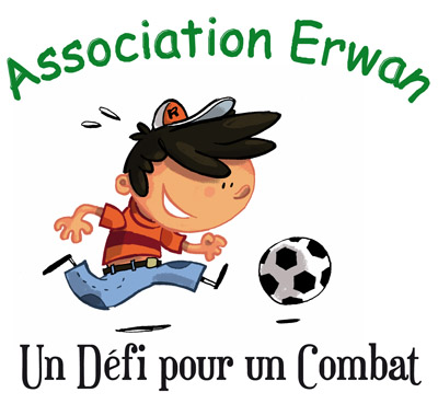 Defi Logo Association Erwan