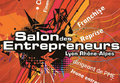 Affiche salon des entrepreneurs 2011 photo 400x277 for Salon des entrepreneurs de paris