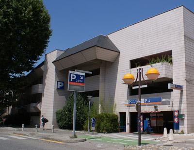Hotel De La Gare Chambery
