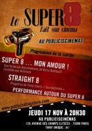 Le Super 8 fait son cin�ma