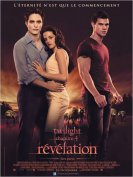 Twilight - Chapitre 4 : R�v�lation 1�re partie