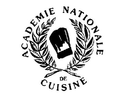 Logo de l acad mie nationale de cuisine photo 400x313 for Academie cuisine