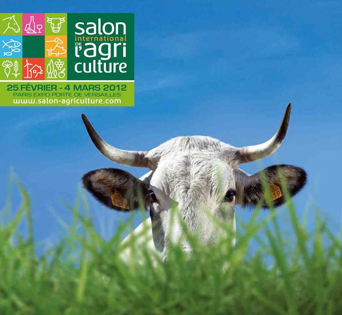 Affiche salon international de l agriculture 2012 photo - Salons de l agriculture ...