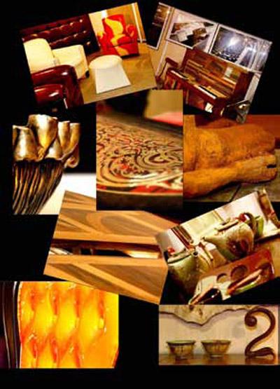 Meubles et d coration photo 400x555 for Ameublement et decoration