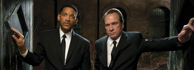 Will Smith et Tommy Lee Jones 3