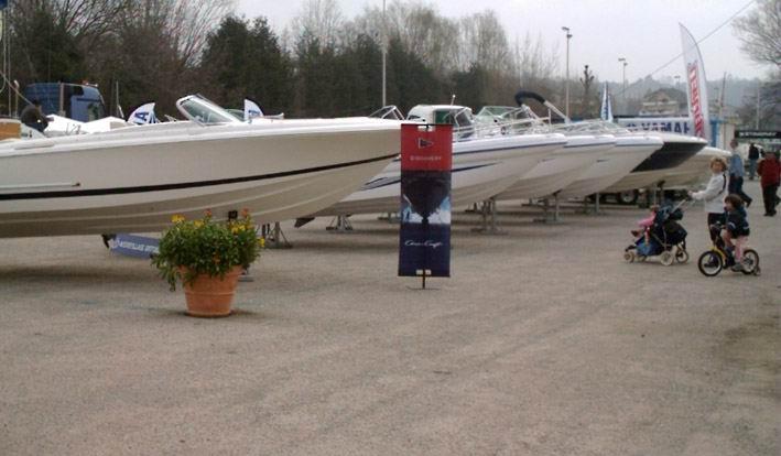 Salon nautique aix les bains photo 709x414 for Salon aix les bains