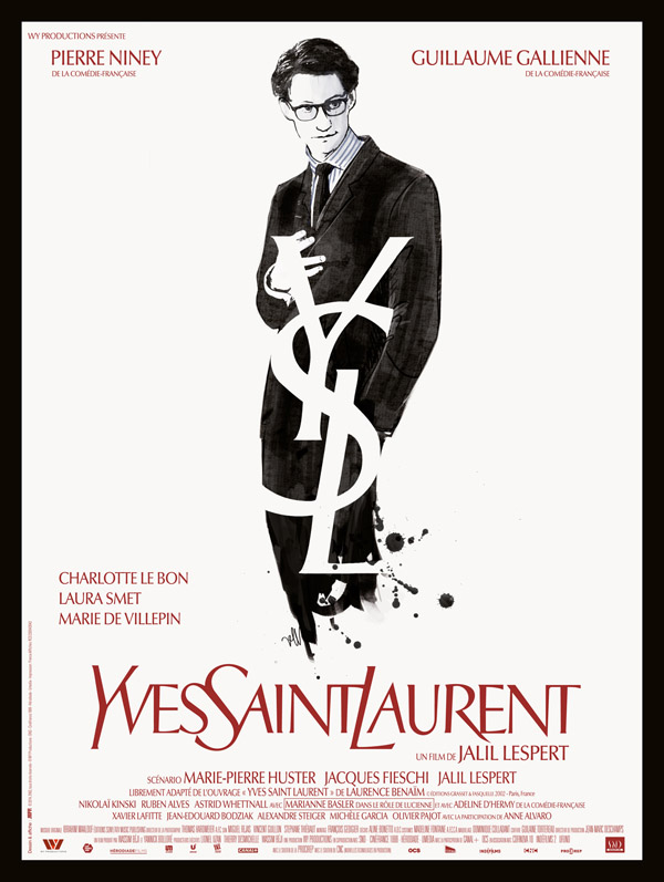 Yves Saint Laurent 600x797
