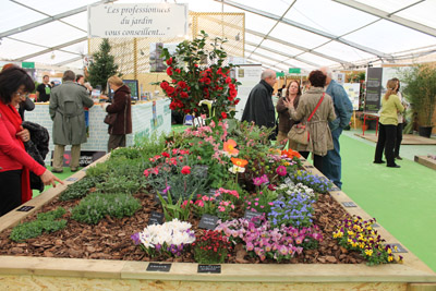 Salon habitat et jardin 2013 2 photo 400x267 - Salon habitat jardin ...