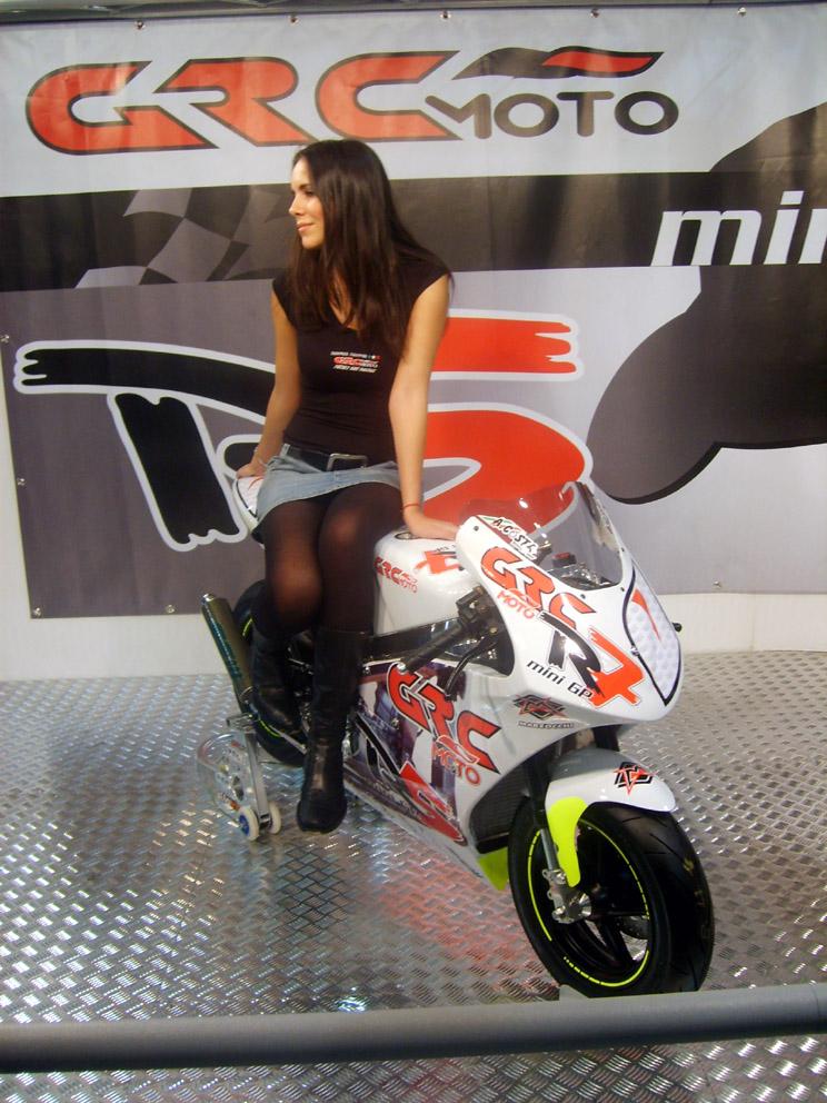 Salon de la moto photo 744x992 - Salon de la moto 2014 ...