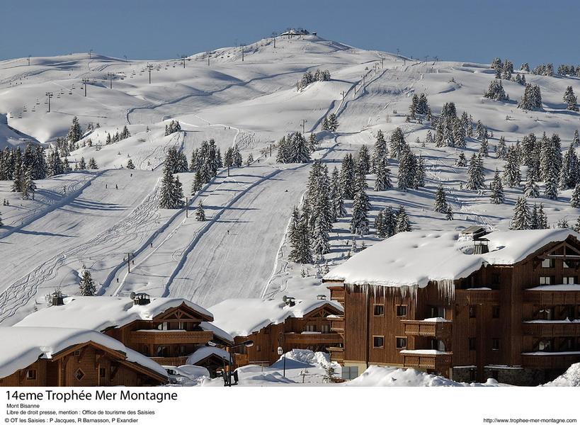 Les saisies mont bisanne photo 819x600 - Office de tourisme les saisies ...