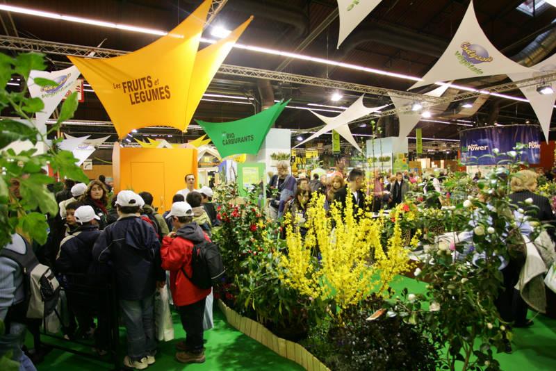 Salon international de l agriculture photo 800x534 - Salons de l agriculture ...